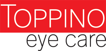 Toppino Eye Care Logo